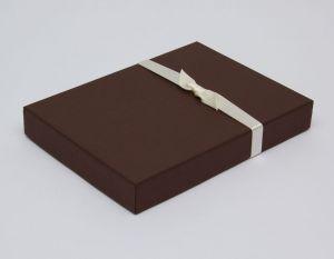 4x6 Mocha Boutique Box