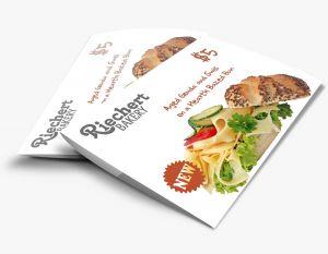 8½x11 Brochure Bi-Fold (Horizontal) (24)