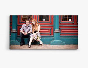 10x20 1'' Photo Print Wrap
