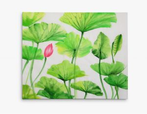 8x14 2'' Canvas Wrap