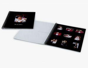 5x7 Photo Proof Book