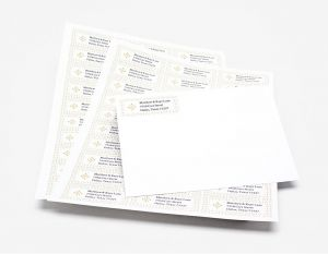 Return Address Labels (30)