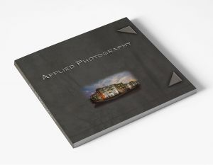 5x5 Perfect Bound Soft Cover Book
