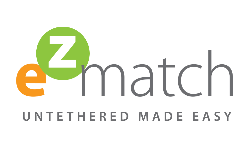 Flow & ezmatch Logo