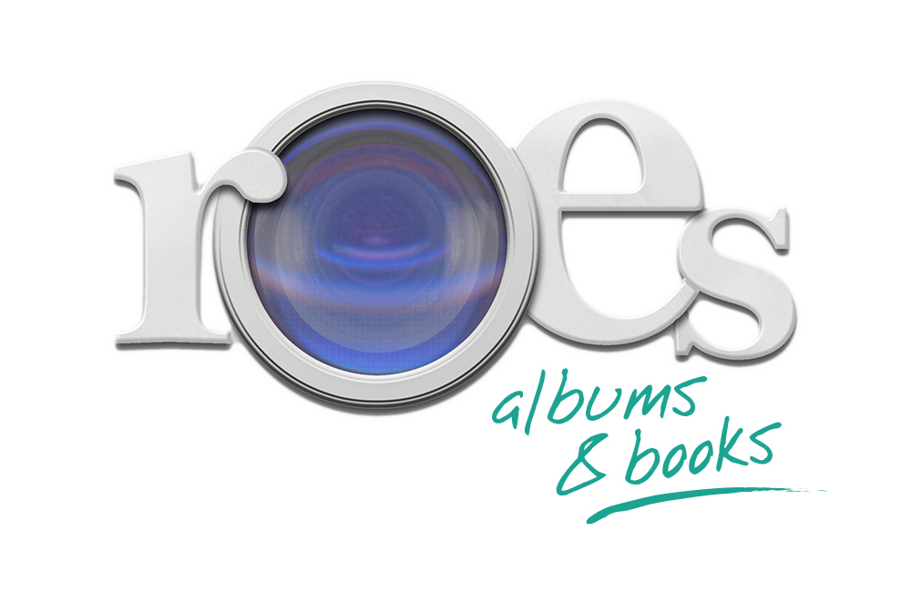 Full Color ROES Albumns & Books Ordering System