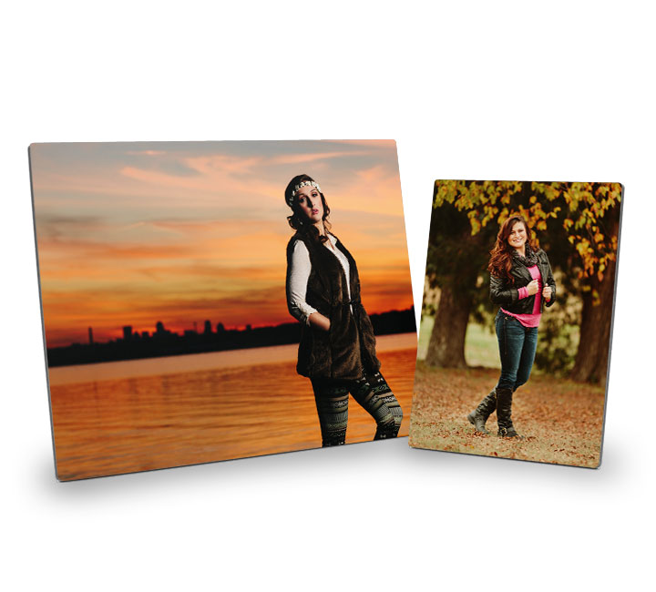 Full Color Photo Panels