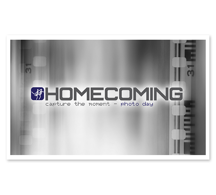 Full Color Homecoming Moneybag