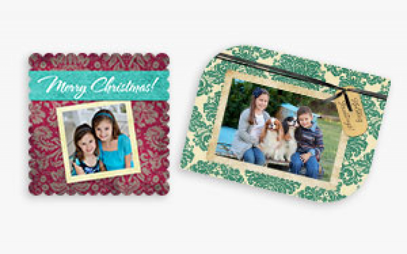 Boost Holiday Card Sales